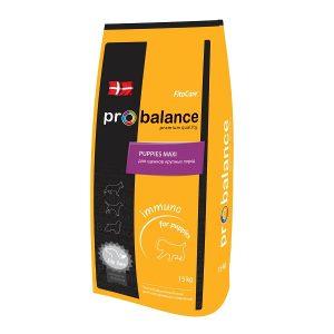 Probalance