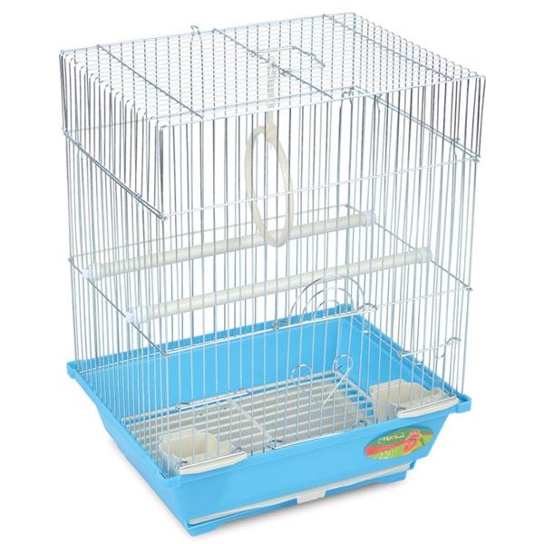 клетка для птиц триол 2105