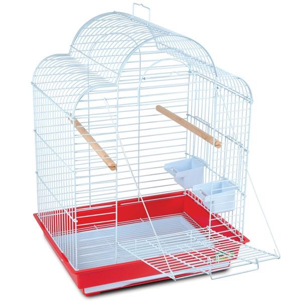 клетка для птиц триол 800-1
