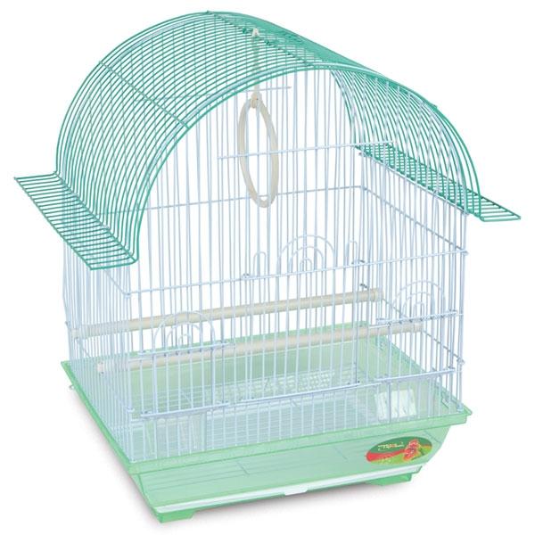 клетка для птиц триол 1600