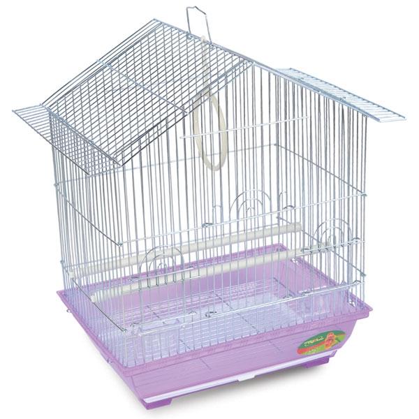 клетка для птиц триол 1601