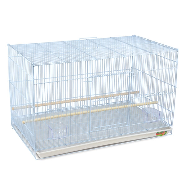 клетка для птиц триол 504