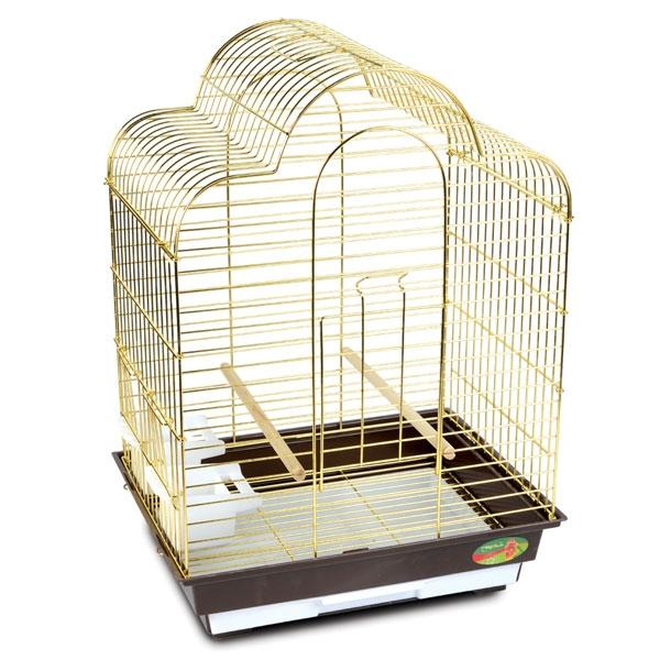 клетка для птиц триол 6113