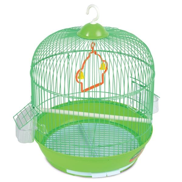 клетка для птиц триол 9001-1