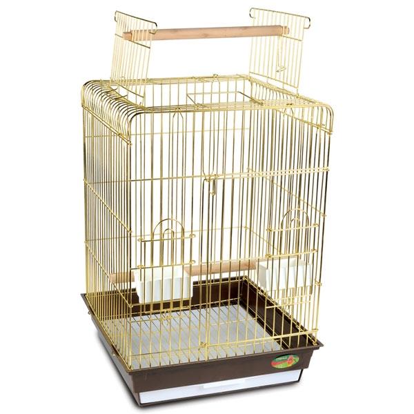 клетка триол ждя птиц 1038