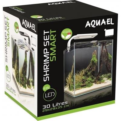 krevetkariy_aquael_shrimp_set_smart_plant_30_cherniy_30h30h35_ukomplektovan_svetodiodnim_svetilnikom_filtrom_obogrevatelem_602290_2
